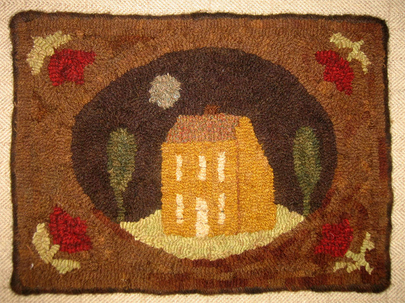 Rug Hooking Kits Designs And Patterns