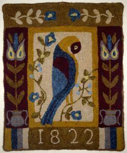 1822 Fraktur Design