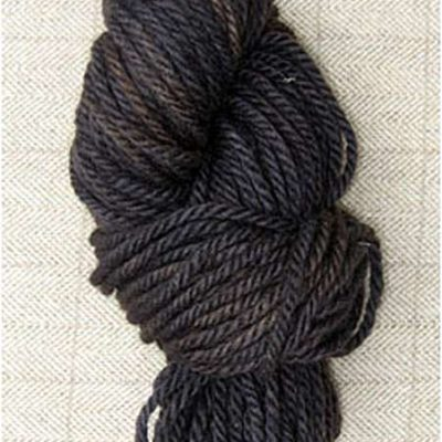 Antique Black Yarn — $18.00 per skein