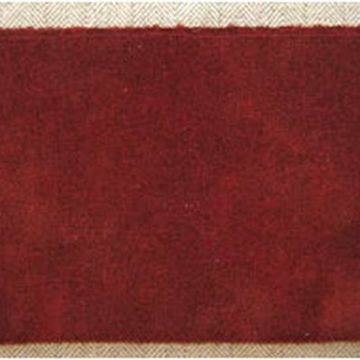 Brick House Red (over Salem Grey) 1/4 Yard Bundle — $12.50