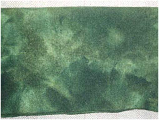 Evergreen (over Natural) 1/4 Yard Bundle — $12.50