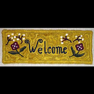 Golden Welcome