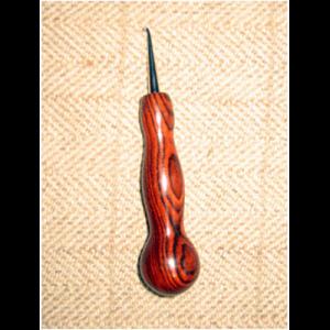 8mm Primitive Palm Curvy Miller Hook