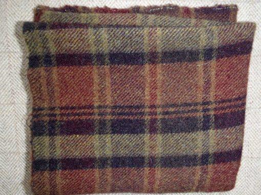 Kingston Textured Wool