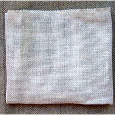 """60"""" Unbleached Primitive Linen — 1 Yard"""
