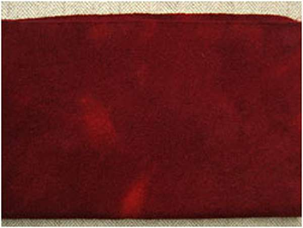 Maple Red (over Natural) 1/4 Yard Bundle — $12.50