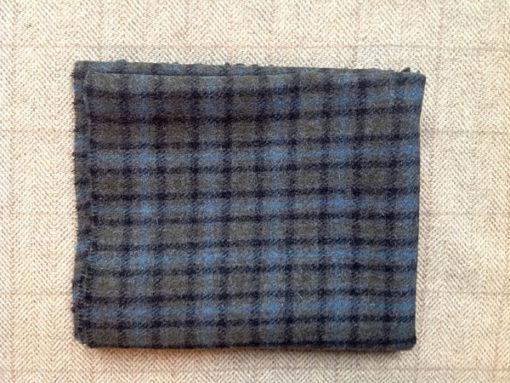 Merlin Textured Wool
