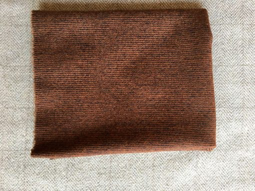 Monkey See, Monkey Do Textured Wool