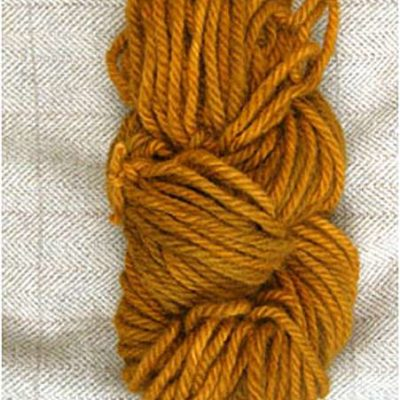 Pumpkin Yarn — $18.00 per skein