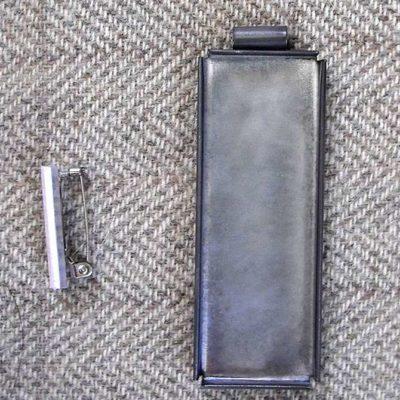 Rectangle Tin Pin