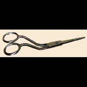 Tooltron Scissors — Bent Handle