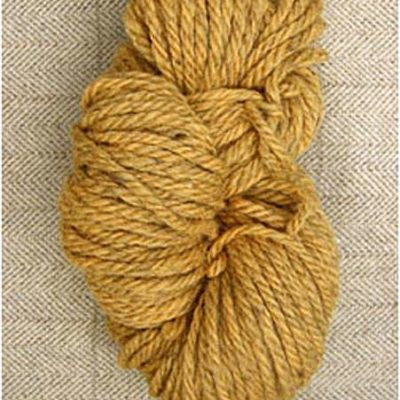 Soft Gold Yarn — $18.00 per skein