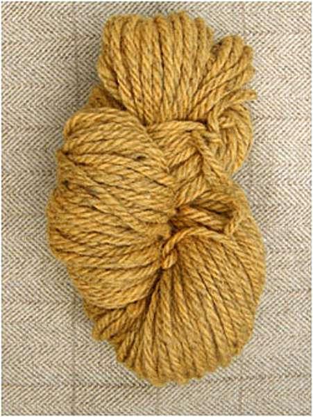 Soft Gold Yarn — $18.00 per skein
