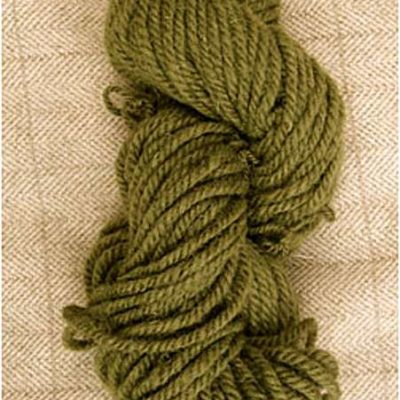 Soft Green Yarn — $18.00 per skein