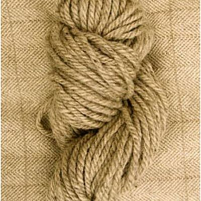Soft Tan Yarn — $18.00 per skein