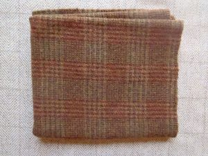 Jeremiah Textured Wool