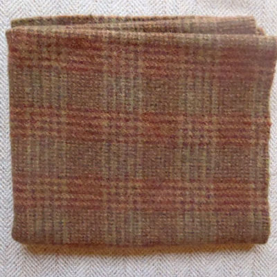 Jeremiah Textured Wool