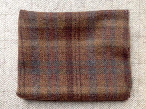 Woodchuck Charlie Textured Wool