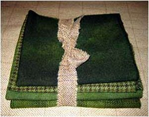 Gorgeous Green 1/2 Yard Bundle — $25.00