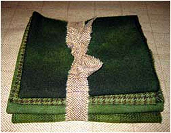 Gorgeous Green 1/2 Yard Bundle — $25.00
