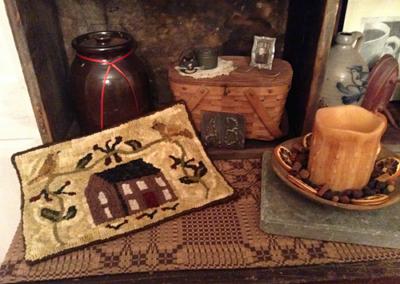 Home Sweet Home by Jennifer Bubie